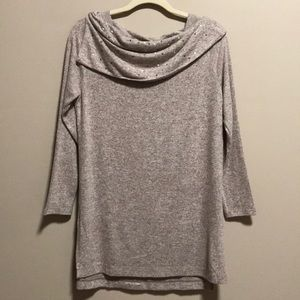 Chico's zenergy tunic